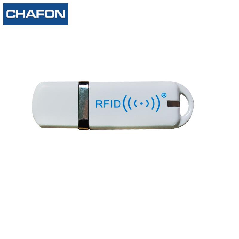 13 56MHz RFID mini USB key reader/writer -RFID 13 56MHz